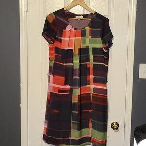 Mexx multicolored dress